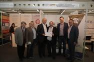Με επιτυχία στέφθηκε η συμμετοχή της Ο.Ε.ΕΣ.Π. στην έκθεση «Πελοπόννησος EXPO 2019»