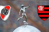 Ο τελικός του Copa Libertadores στο ΟΝΕ