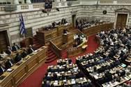 Συνταγματική Αναθεώρηση: Η ΝΔ δέχτηκε την πρόταση ΣΥΡΙΖΑ - ΚΙΝΑΛ για δημοψηφίσματα