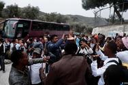 Handelsblatt: Η Ελλάδα δεν μπορεί να τα βγάλει πέρα με τον μεγάλο αριθμό ανθρώπων που ζητούν άσυλο