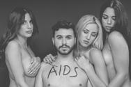 Το AIDS δεν κολλάει με το άγγιγμα! (φωτο+video)