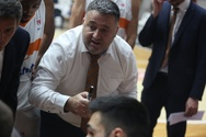 Μάκης Γιατράς: «Στόχος η κατάκτηση του Κυπέλλου και όχι η πρόκριση στον τελικό»