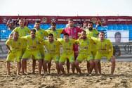35η δύναμη στον κόσμο η Νάπολη Πατρών στη λίστα του «Beach Soccer Worldwide»