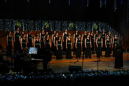 Μια ξεχωριστή συναυλία θα χαρίσει η Νεανική Χορωδία της Πολυφωνικής στην Πάτρα