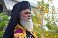 Μετά το Αίγιο, θα γίνει ενθρόνιση του Μητροπολίτη Ιερώνυμου και στα Καλάβρυτα