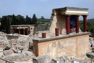 Η Κνωσός υποψήφια για ένταξη στον κατάλογο Μνημείων Παγκόσμιας Κληρονομιάς της UNESCO