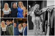 Πάτρα: Λαμπερό fashion event για την σχεδιάστρια μόδας Νέλλη Μαρινέλη, δείτε φωτό!