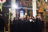 Στην Πάτρα η χορωδία του Μητροπολιτικού Ναού των Αθηνών για την εορτή του Αγίου Ανδρέα