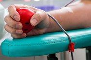 Εθελοντική αιμοδοσία στη Λεύκα Πατρών