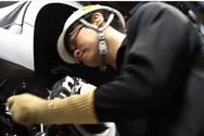 Eπενδύει σε νέες τεχνολογίες παραγωγής αυτοκινήτων η Nissan (video)