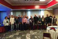 Στην Πάτρα πραγματοποιήθηκε η συνάντηση Σωματείων Στίβου (ΠΡΟ-ΕΠΑΚΑΒ)