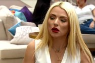 Η Στέλλα Μιζεράκη δεν πήγε στο μνημόσυνο του Πάνου Ζάρλα (video)