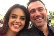Γιώργος Καπουτζίδης και Μαρία Κοζάκου στο σχολιασμό της Eurovision 2020!