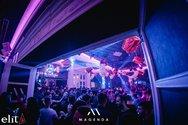 Greek Night at Magenda Night Life 01-12-19