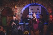 Κυριακή Μεσημέρι Live at Φάμπρικα by Mods 01-12-19
