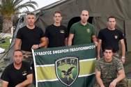 Ο Σύλλογος Εφέδρων Πελοποννήσου στο 4ο Σ.Ε.Υ.Σ.Ε.Ε.Δ. (φωτο)