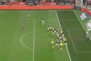 Πρόεδρος UEFA: «Να δοθούν 10-20 εκατοστά περιθώριο στο οφσάιντ»
