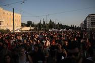 2.783 πορείες στην Αθήνα σε 334 ημέρες