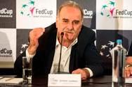 Επανεξελέγη ο Σπύρος Ζαννιάς στην Ολυμπιακή Επιτροπή της Παγκοσμίου Ομοσπονδίας Τένις