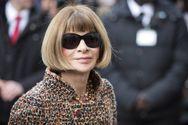 Η Anna Wintour αποκαλύπτει γιατί φοράει πάντα γυαλιά ηλίου!