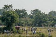 Ινδία: Η αστυνομία σκότωσε 4 κατηγορούμενους για τον βιασμό και τον φόνο μίας 27χρονης