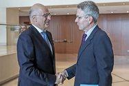 Ελληνοτουρκικά: Φεύγει ο Λίβυος πρεσβευτής, στηρίζει ο Αμερικανός