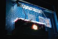 Πάτρα - Το μπαλκόνι που ξεχωρίζει στο Βλατερό, σε Χριστουγεννιάτικη version! (φωτο)