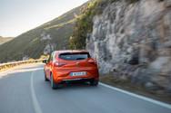 Το Renault Clio αποσπά κορυφαία διάκριση στα Crash Tests
