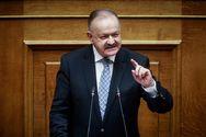 Ο Δημήτρης Σταμάτης αναλαμβάνει την προεδρία του Ταμείου Παρακαταθηκών και Δανείων