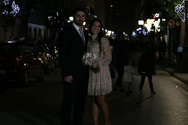 Αυτό είναι το ζευγάρι που χωρίς να το θέλει, ο γάμος του έγινε θέμα σε όλη την Ελλάδα!