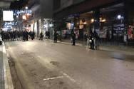 Πάτρα: Απολογούνται οι 5 συλληφθέντες των επεισοδίων - Δύο ανήλικες αφέθηκαν ελεύθερες