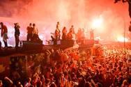 Το 'Αγκαζέ' έχει έτοιμη την 8η version του και μάλλον θα κάνει θραύση στο Πατρινό Καρναβάλι 2020!