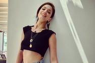 Τραϊάνα Ανανία: «Ό,τι και να κάνεις κάποια στιγμή θα μαθευτεί»