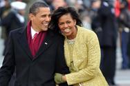 Μισέλ Ομπάμα: «Είναι πολύ ωραίο να ανακαλύπτεις από την αρχή τον άνθρωπό σου»