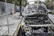 Έκαψαν το Ι.Χ. της διευθύντριας του ψυχιατρείου των φυλακών Κορυδαλλού