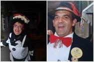 Το Πατρινό Καρναβάλι θρηνεί για τη Λουκία Σιμονοβίκη και τον Κωνσταντίνο Μαυροειδή!