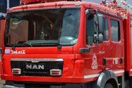 Πάτρα: Επέμβαση της Πυροσβεστικής για διάσωση ηλικιωμένης