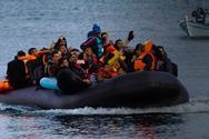 550 μετανάστες έφτασαν στην Ελλάδα μέσα σε 24 ώρες
