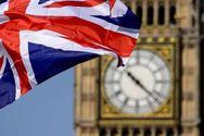 Ο χαμηλότερος ρυθμός ανάπτυξης της τελευταίας 7ετίας τον Οκτώβριο στη Βρετανία