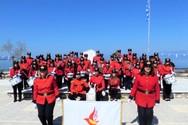 Αίγιο: H Δημοτική Φιλαρμονική Δερβενίου θα δώσει το παρών στο Πάρκο των Χριστουγέννων