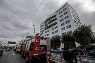 Συγγρού: Να βρεθούν οι ένοχοι για τη φωτιά ζητά η ιδιοκτήτρια