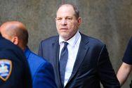 Νέους όρους φύλαξης ζητάει ο Harvey Weinstein