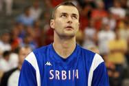 Συνελήφθη ο πρώην μπασκετμπολίστας Μίλαν Γκούροβιτς