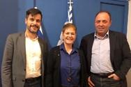 Συνεργασία της Περιφέρειας Δυτικής Ελλάδας με το Γαλλικό Ινστιτούτο