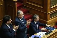 Πέρασε με πλειοψηφία 288 βουλευτών η ψήφος των αποδήμων