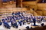 Αίγιο: Η Πολυφωνική Ορχήστρα Πάτρας θα σκορπίσει μελωδίες στο Πάρκο των Χριστουγέννων