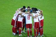 Βαθμολογία UEFA: Στην 17η θέση η Ελλάδα