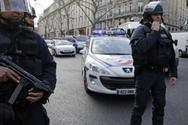 Γαλλία - Άνδρας έβγαλε μαχαίρι και απείλησε αστυνομικούς