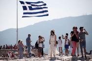 Στους τοπ προορισμούς διακοπών η Ελλάδα