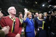 Επιμένει η Σκωτία για δημοψήφισμα ανεξαρτησίας από την Βρετανία